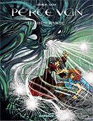 Percevan #15 : Le Huitième Royaume (2013)